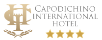 Capodichino International Hotel ☆☆☆☆